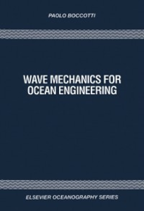 Ebook in inglese Wave Mechanics for Ocean Engineering Boccotti, Paolo