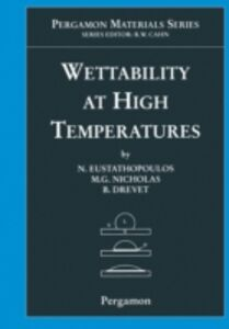 Ebook in inglese Wettability at High Temperatures -, -