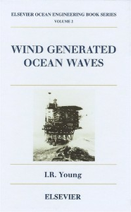 Ebook in inglese Wind Generated Ocean Waves Young, I.R.