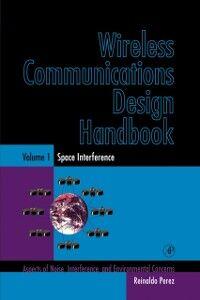 Foto Cover di Wireless Communications Design Handbook, Ebook inglese di  edito da Elsevier Science