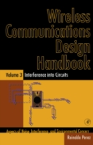 Ebook in inglese Wireless Communications Design Handbook Perez, Reinaldo