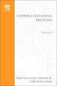 Foto Cover di Copper-Containing Molecules, Ebook inglese di  edito da Elsevier Science