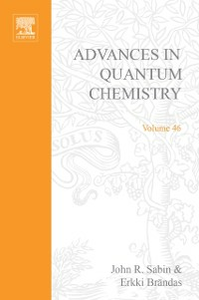 Ebook in inglese Advances in Quantum Chemistry -, -