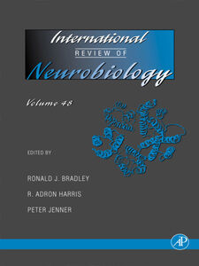 Ebook in inglese International Review of Neurobiology