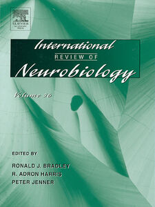 Foto Cover di International Review of Neurobiology, Ebook inglese di AA.VV edito da Elsevier Science