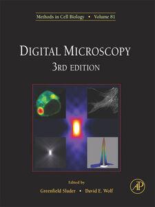 Ebook in inglese Digital Microscopy