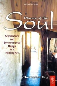 Ebook in inglese Places of the Soul Day, Christopher