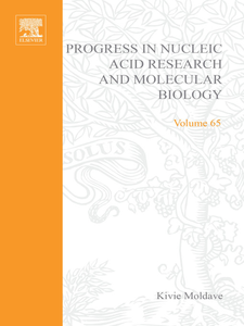 Ebook in inglese Progress in Nucleic Acid Research and Molecular Biology -, -