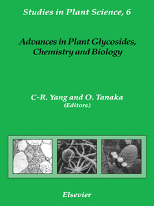 Ebook in inglese Advances in Plant Glycosides, Chemistry and Biology -, -