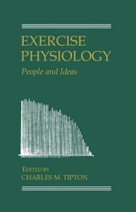 Foto Cover di Exercise Physiology, Ebook inglese di Charles M Tipton, edito da Elsevier Science