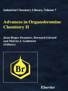 Ebook in inglese Advances in Organobromine Chemistry II -, -