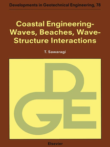 Ebook in inglese Coastal Engineering--Waves, Beaches, Wave-Structure Interactions -, -