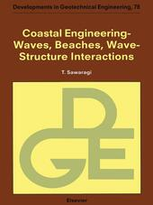 Coastal Engineering--Waves, Beaches, Wave-Structure Interactions