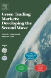 Green Trading Markets: