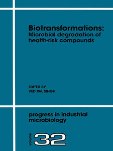 Ebook in inglese Biotransformations