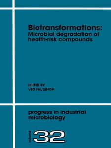 Ebook in inglese Biotransformations -, -