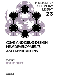 Ebook in inglese QSAR and Drug Design Timmerman, H.