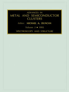 Foto Cover di Spectroscopy and Structure, Ebook inglese di M.A. Duncan, edito da Elsevier Science