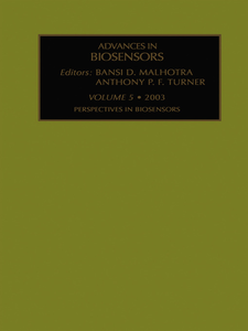 Ebook in inglese Perspectives in Biosensors -, -