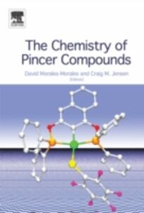 Foto Cover di Chemistry of Pincer Compounds, Ebook inglese di  edito da Elsevier Science