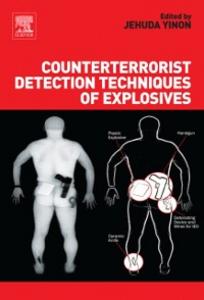 Ebook in inglese Counterterrorist Detection Techniques of Explosives -, -