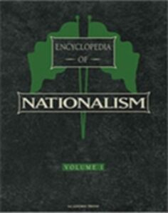Foto Cover di Encyclopedia of Nationalism, Two-Volume Set, Ebook inglese di  edito da Elsevier Science