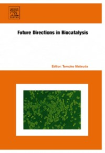 Ebook in inglese Future Directions in Biocatalysis -, -