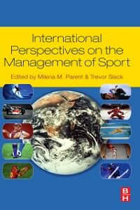 Ebook in inglese International Perspectives on the Management of Sport