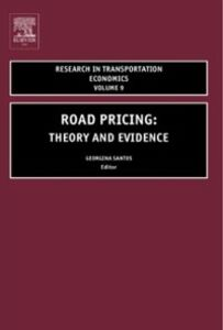 Ebook in inglese Road Pricing -, -