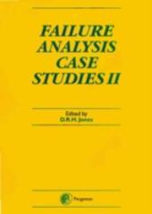 Failure Analysis Case Studies II