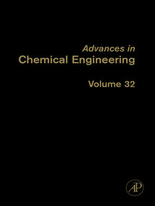 Foto Cover di Advances in Chemical Engineering, Ebook inglese di Guy B. Marin, edito da Elsevier Science