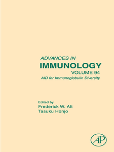 Ebook in inglese AID for Immunoglobulin Diversity -, -