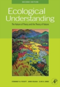 Ebook in inglese Ecological Understanding Jones, Clive G. , Kolasa, Jurek , Pickett, Steward T.A.