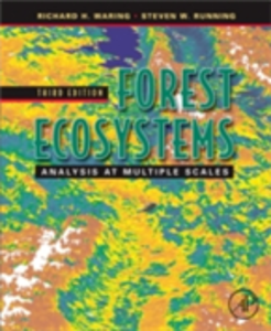 Ebook in inglese Forest Ecosystems Running, Steven W. , Waring, Richard H.