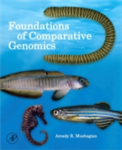 Ebook in inglese Foundations of Comparative Genomics Mushegian, Arcady R.