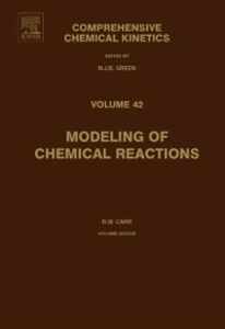 Ebook in inglese Modeling of Chemical Reactions -, -