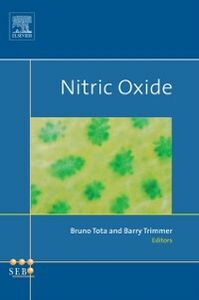 Ebook in inglese Nitric Oxide