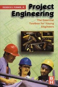 Foto Cover di Project Engineering, Ebook inglese di Frederick Plummer, edito da Elsevier Science