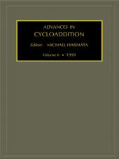 Advances in Cycloaddition, Volume 6