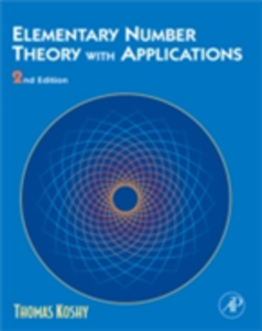 Ebook in inglese Elementary Number Theory with Applications Koshy, Thomas