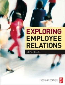 Ebook in inglese Exploring Employee Relations Leat, Mike
