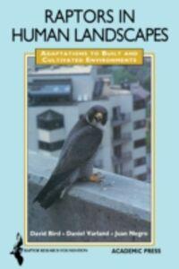 Ebook in inglese Raptors in Human Landscapes