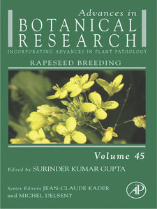 Ebook in inglese Rapeseed Breeding -, -