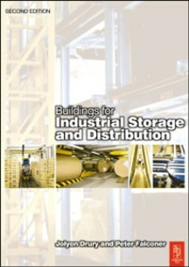 Ebook in inglese Buildings for Industrial Storage and Distribution Drury, Jolyon , Falconer, Peter