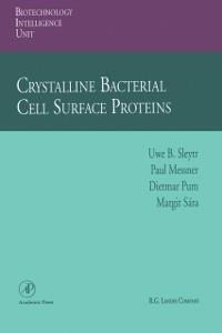 Ebook in inglese Crystalline Bacterial Cell Surface Proteins Messner, Paul , Pum, Dietmar , Sara, Margit , Sleytr, Uwe B.
