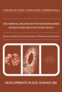Ebook in inglese Dynamics, Mobility and Transformation of Pollutants and Nutrients -, -