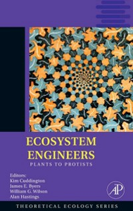 Ebook in inglese Ecosystem Engineers -, -
