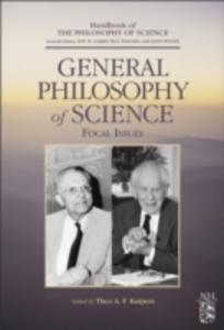 Ebook in inglese General Philosophy of Science: Focal Issues -, -