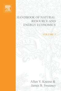 Ebook in inglese Handbook of Natural Resource and Energy -, -