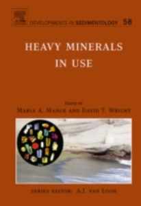Ebook in inglese Heavy Minerals in Use -, -